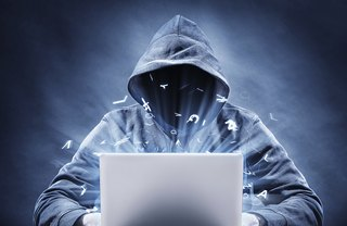 [Article Image] - Outsmarting Cyber-Crooks