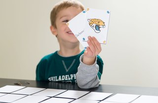[Article Image] - NFL Memory Card Game for Kids
