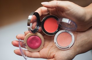 [Article Image] - Choose the Right Blush Color for You