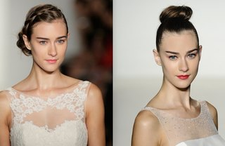 [Article Image] - Swoon-Worthy Bridal Beauty Looks