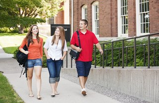 [Article Image] - 8 Realities for College Freshmen