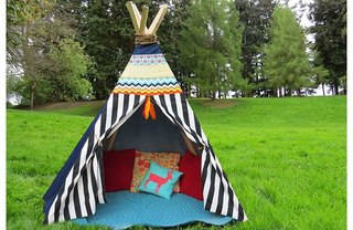 [Article Image] - 16 Glamping Essentials