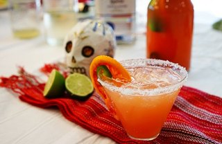 [Article Image] - 13 Fiesta-Ready Margarita Recipes