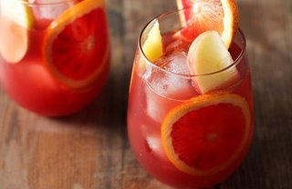[Article Image] - How to Make White Sangria