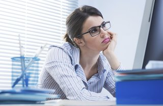 [Article Image] - 8 Career Errors Young Workers Make