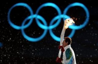 [Article Image] - What Is the Reason for Lighting the Olympic Torch?