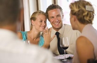[Article Image] - Etiquette and Manners on Ways to Congratulate the Bride-to-Be