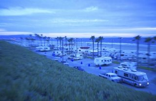 [Article Image] - RV Camping and State Campgrounds Near Huntington Beach, California