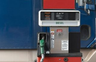[Article Image] - How Is the API Rating of Diesel Fuel Calculated?