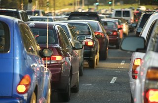 [Article Image] - The Effects of Traffic Congestion