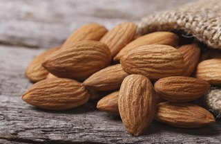 [Article Image] - What Are the Dangers of Eating Raw Almonds?