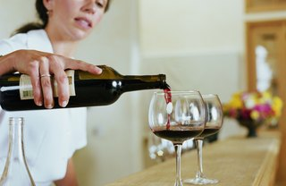 [Article Image] - What Are the Driest Red Wines?