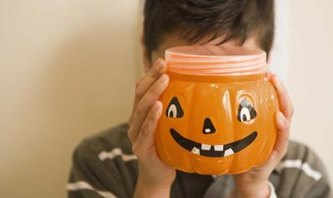 Halloween Party Games for Boys for the Outside