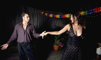5 Facts of Salsa Dancing