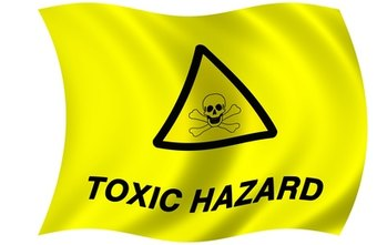 Hazardous waste spills can pose severe danger to workers and cleanup personnel.