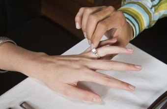 Gemologists can specialize in diamonds or another particular gemstone.