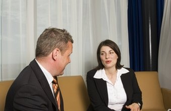 Asking questions during your annual job review helps you pinpoint areas where you can improve.