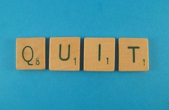 If you decide to quit your job, be sure you're doing it for the right reasons.