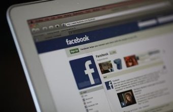Facebook allows user to post pictures.