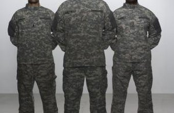 Individuals must have a high school diploma or GED to join the Army.
