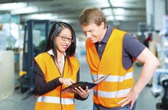 Safety supervisors may work alongside employees or may be solely responsible for safety-monitoring efforts.