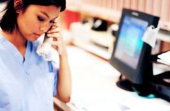 Physician assistants often work long, stressful shifts.