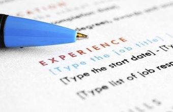 how to write a career development goal
