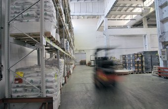 Certain advantages exists for the company that fully controls and manages its inventory.