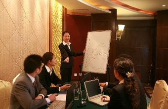 Corporate meeting planning companies can oversee all the minute details of planning your company's next meeting.