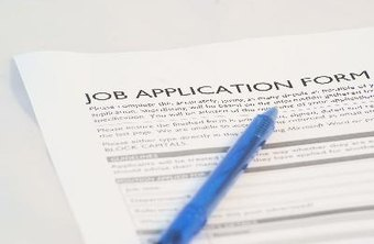 You can check certain background information on job applicants.