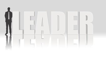 Effective leaders lead through strong people skills.