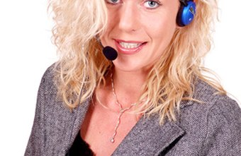 Answering the company phone in a professional manner creates a good first impression.