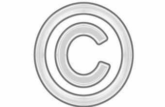 Differences Between a Copyright, Trademark & Registration | Chron.com