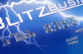 Strong companies require clear business credit card usage policies.