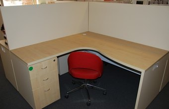 Add A Personal Touch To A Drab Cubicle Space.