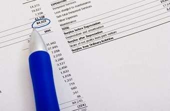 Companies report basic and diluted EPS on income statements.