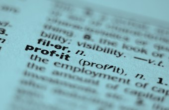 Understanding the difference between gross and net profit can increase an understanding of a company's finances.