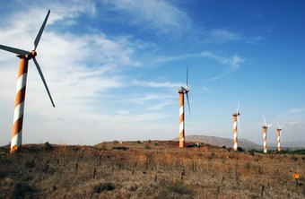 Alternative energy such as wind can provide landowners with an additional source of income.