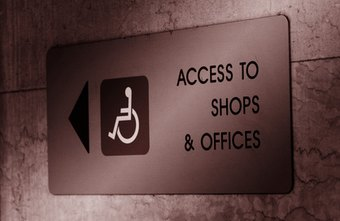 Wheelchair accessibility is one integral component of ADA requirements.