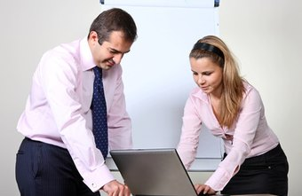 Learn how to interact with co-workers in a professional manner.