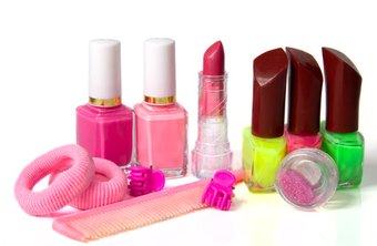 Beauty supply businesses often sell makeup and hair accessories.