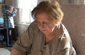 Home care workers can assist with patients' daily needs.
