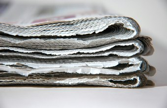 Newspapers can benefit from marketing ideas to better reach customers.