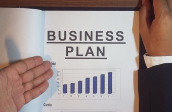 Getting money to expand your business starts with a professional business plan.