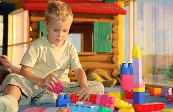 Many costs must be factored into a daycare center budget.