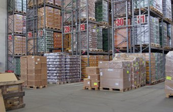 The inventory management system a company chooses often depends on its size.