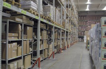 Companies use many different methods to manage and control their inventory.