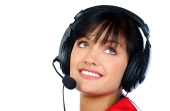 Customer service representatives can develop a number of persuasion skills with practice.