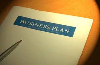 Starting a sole proprietorship starts with good business planning.