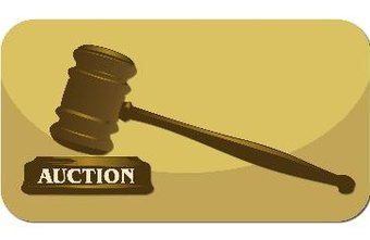 Earn money via online auctions.